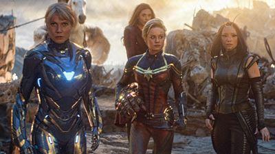 Capitã Marvel 2: Filme de Brie Larson pode reunir quatro heróis do Universo Cinematográfico Marvel