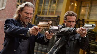 R.I.P.D. - Agentes Do Além na Temperatura Máxima (01/08): Ryan Reynolds se arrependeu de ter feito o filme; entenda