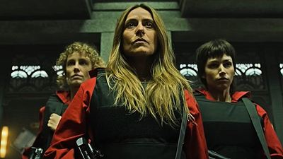 La Casa de Papel 5: Trailer da última temporada mostra novos personagens e adianta guerra grandiosa