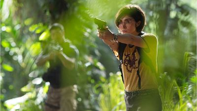 Jurassic World - Reino Ameaçado na Tela Quente (20/09): Estúdio censurou cena LGBTQIA+ do filme; entenda
