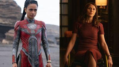 Dia Nacional de Luta da Pessoa com Deficiência: Conheça 3 heroínas que vão dar show de representatividade na Marvel e na DC