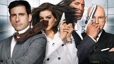 Agente 86 na Sessão da Tarde (21/09): Descubra se o filme de Steve Carell vai ganhar continuação