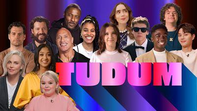 Tudum: Saiba tudo que terá no festival da Netflix e veja onde assistir