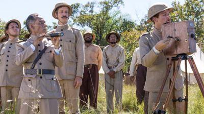 O Hóspede Americano: Minissérie brasileira da HBO Max abriu estrada para gravar na selva (Entrevista)