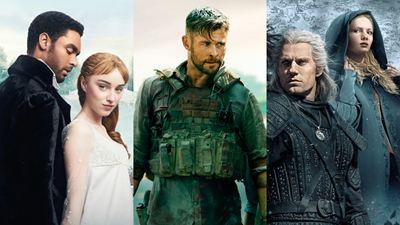 Quais são os filmes e séries mais assistidos da Netflix? Empresa finalmente revela