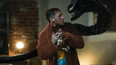 Venom - Tempo de Carnificina: Produtos para comemorar o segundo filme do anti-herói