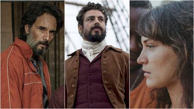 Mostra SP 2021: Filmes brasileiros têm Rodrigo Santoro, Bárbara Paz e Cauã Reymond entre os destaques