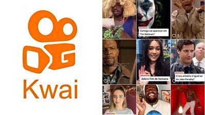 O AdoroCinema chegou ao Kwai! Você já pode assistir aos primeiros vídeos sobre seus filmes e séries favoritos