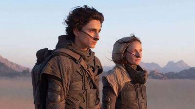 Duna: Livros da franquia e de ficção científica para comemorar a estreia do filme