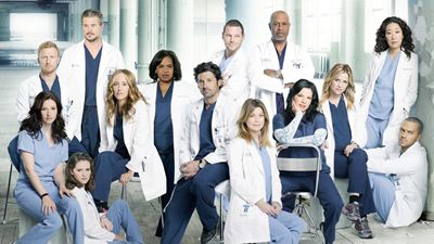 Se você é mesmo fã de Grey's Anatomy, vai acertar estas 10 perguntas!