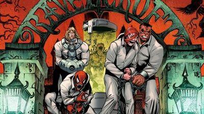 Depois de Venom: Tempo de Carnificina, Andy Serkis quer dirigir um filme sobre o Instituto Ravencroft