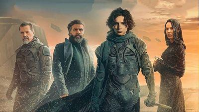 Duna: Quando o filme chega ao catálogo da HBO Max?
