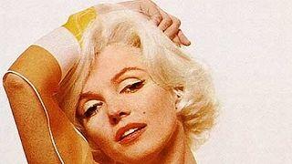 50 anos sem Marilyn Monroe