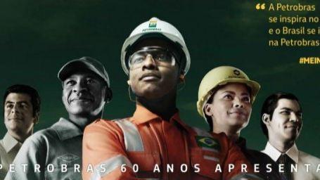 A Origem da Inspiração: Série marca os 60 anos da Petrobras