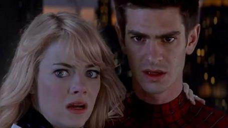 Novo trailer de O Espetacular Homem-Aranha 2 mostra todos os vilões unidos contra o herói