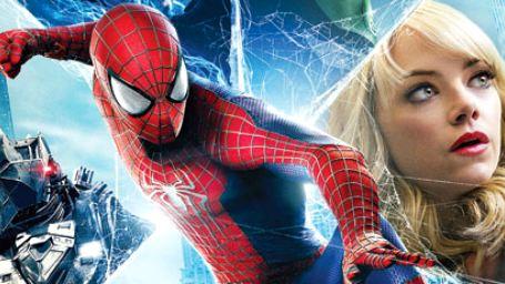 Lançamentos de setembro em DVD: O Espetacular Homem-Aranha 2, Refém da Paixão e mais