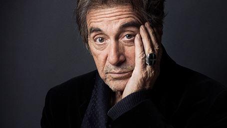 HBO suspende telefilme que iria reunir Brian De Palma e Al Pacino
