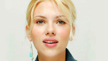 Scarlett Johansson vai estrelar minissérie da Sony
