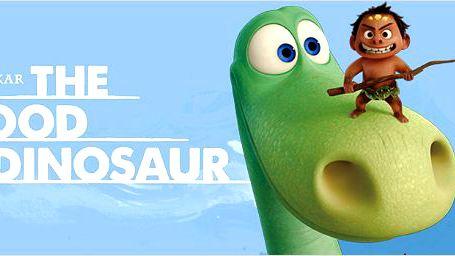 Pixar anuncia o novo diretor de The Good Dinosaur