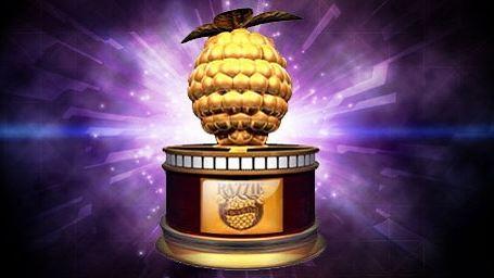 """Framboesa de Ouro 2015: Confira a lista completa dos """"ganhadores"""""""