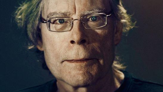 Produtora de Brad Pitt vai adaptar conto de Stephen King para os cinemas
