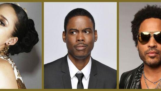 Empire: Segunda temporada terá Chris Rock, Alicia Keys e Lenny Kravitz