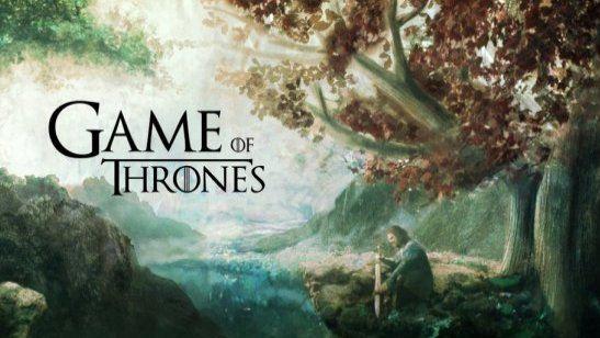 Antes e depois de Game of Thrones