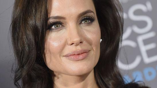 Angelina Jolie Pitt irá produzir animação sobre menina afegã que tenta sobreviver ao regime talibã