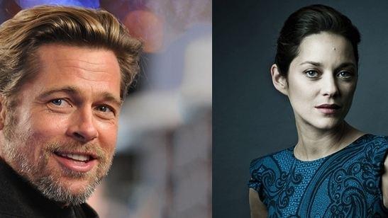 Brad Pitt e Marion Cotillard são confirmados no próximo filme de Robert Zemeckis, que será lançado no fim de 2016