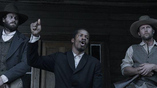 The Birth of a Nation é o grande vencedor do Festival de Sundance 2016