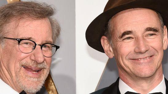 Steven Spielberg e Mark Rylance vão retomar parceria em drama religioso