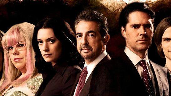Criminal Minds é renovada para a 12ª temporada