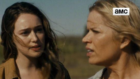 Comic-Con 2016: Alicia e Madison se destacam no trailer da temporada 2B de Fear The Walking Dead