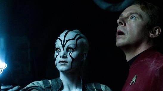 Bilheterias Estados Unidos: Star Trek - Sem Fronteiras lidera, A Era do Gelo 5 decepciona