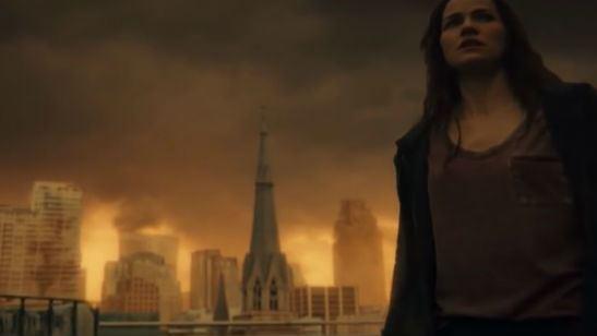 Van Helsing ganha primeiro teaser ao som de Imagine Dragons