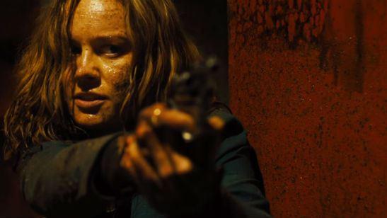 Brie Larson é uma moça bela, recatada e do lar (só que não) no trailer de Free Fire