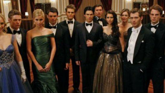 The Vampire Diaries: Julie Plec fala sobre possíveis retornos de Nina Dobrev e dos vampiros originais