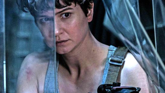 Alien: Covenant divulga imagem sangrenta enquanto o trailer não vem