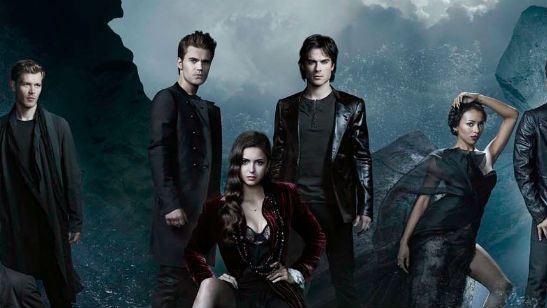 The Vampire Diaries: Julie Plec planeja revival e fala de conexão com The Originals