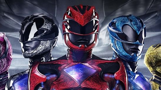 Power Rangers e Fragmentado são as maiores estreias da semana