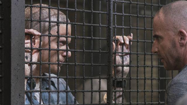 Prison Break está de volta. Precisava? (Primeiras Impressões)