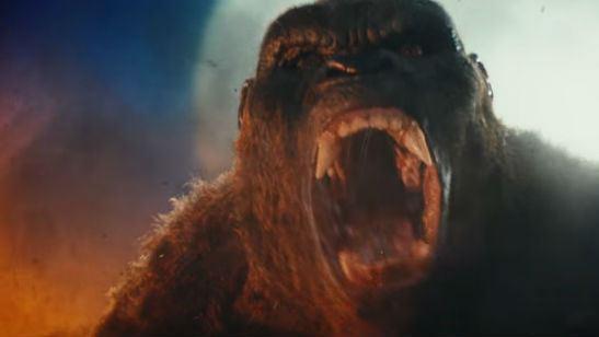 Kong: A Ilha da Caveira vai ganhar série de TV