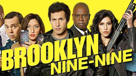 Fox renova Brooklyn Nine-Nine para quinta temporada