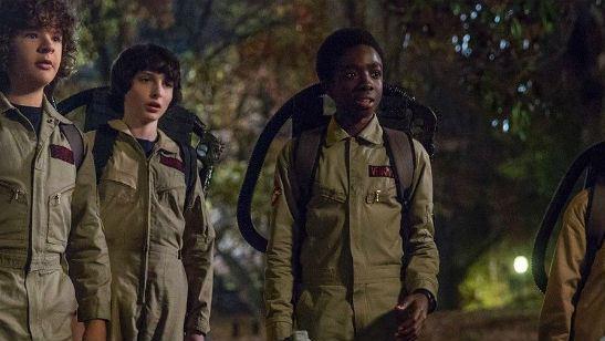 Stranger Things: Relembre 20 referências cinematográficas da 2ª temporada