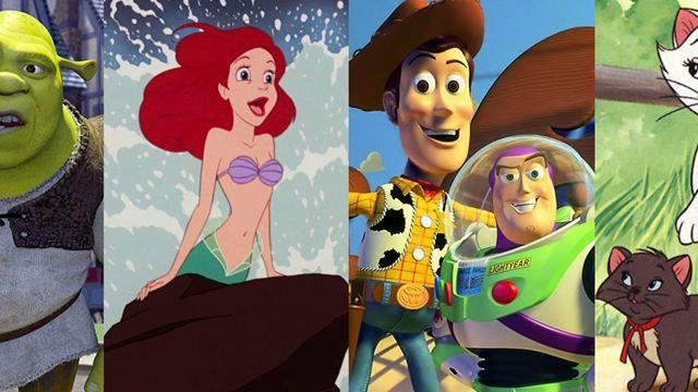Saiba qual animação estreou no ano de seu nascimento