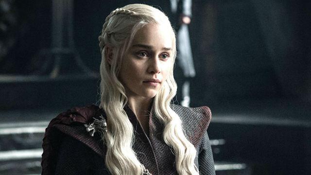 Game of Thrones: Emilia Clarke diz que aprendeu muito sobre empoderamento feminino com Daenerys Targaryen