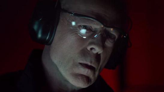 Desejo de Matar: Ação com Bruce Willis ganha novo trailer e cartaz
