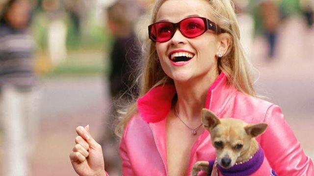 Dicas do Dia: Com Reese Witherspoon, o clássico dos anos 2000, Legalmente Loira, passa hoje na TV fechada