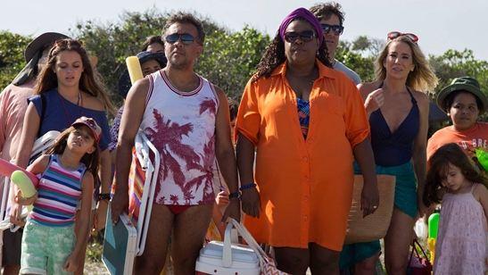 Os Farofeiros é uma das maiores estreias da semana