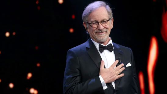Steven Spielberg se torna o primeiro diretor a arrecadar US$ 10 bilhões mundialmente